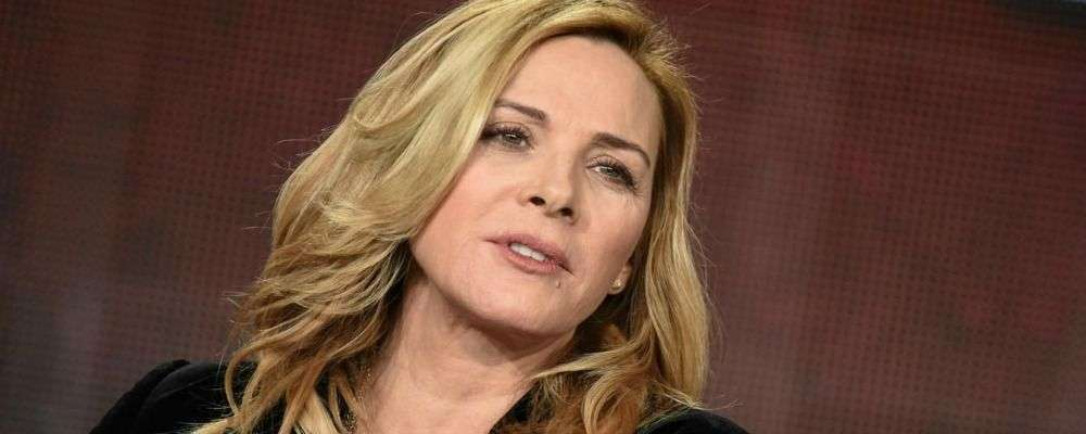 Kim - Cattrall - attrice canadese