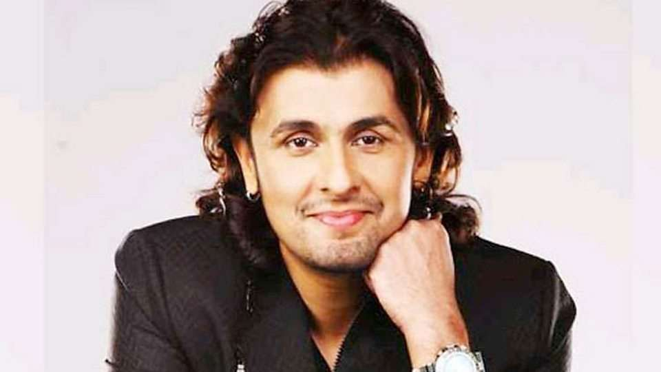 Sonu Nigam - cantante nato in India